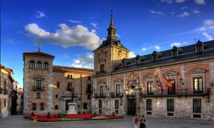 Anda Madrid – Noviembre 2014