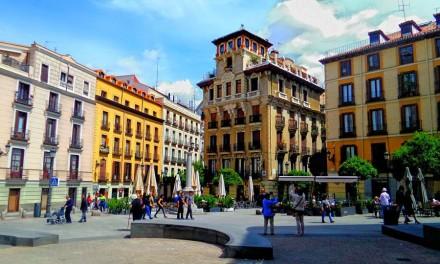 Anda Madrid – 15 Abril 2015