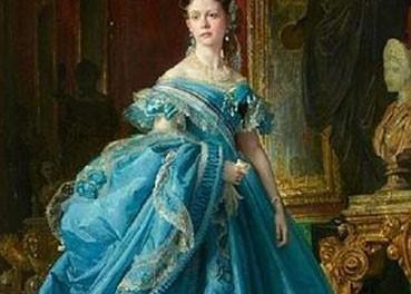 """CURIOSIDADES HISTÓRICAS – """"La Chata"""", la Infanta más querida de Madrid que dio nombre a la calle Princesa"""