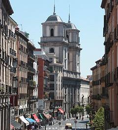 Anda Madrid – 26 Noviembre 2015