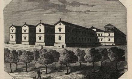 Tiempo de ayer Nº 13 – Notas Históricas sobre la construcción del Hospital (4)