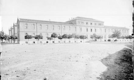 Tiempo de ayer Nº 14 – Notas Históricas sobre la construcción del Hospital (5)