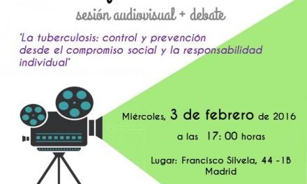 Cine-fórum Solidario – Tuberculosis (2)