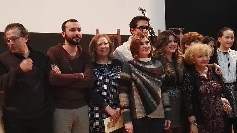 """Primer Premio """"Poesías y Relatos Breves – Poeta Juan Ramos"""""""