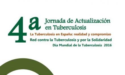 4ª Jornada de Actualización en Tuberculosis