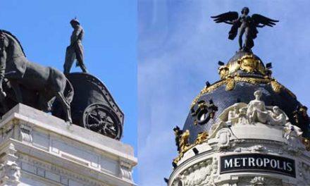 Anda Madrid – 23 Noviembre 2016