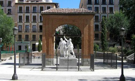 Anda Madrid – 25 Enero 2017