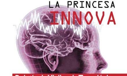 """Boletín """"Princesa Innova"""" – Abril 2017"""