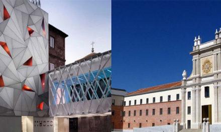Anda Madrid – 22 Noviembre 2017 – Cuartel del Conde-Duque