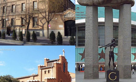 Anda Madrid – 20 Diciembre 2017 – Real Colegio de N. Sra. de Loreto