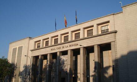 Anda Madrid – 24 Enero 2018 – Museo Casa de la Moneda