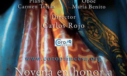 Concierto Coro del Hospital Universitario de la Princesa – 15 de Mayo