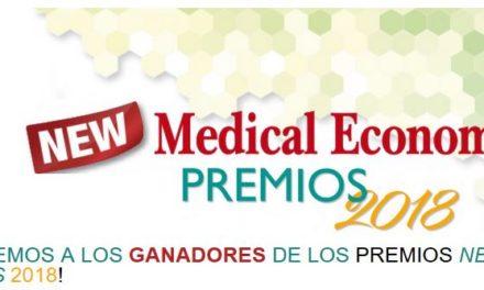New Medical Economics, premia a La Princesa
