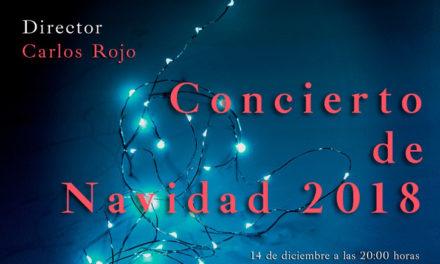 Concierto Coro del Hospital Universitario de la Princesa – 22 de Diciembre