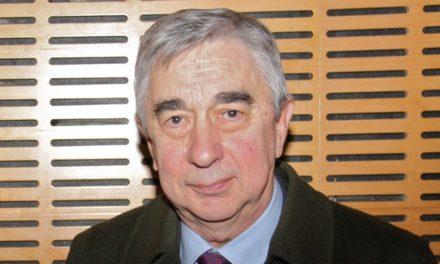 Pedro Sabando Suárez – Nombrado Presidente del Consejo Asesor Nacional de Sanidad