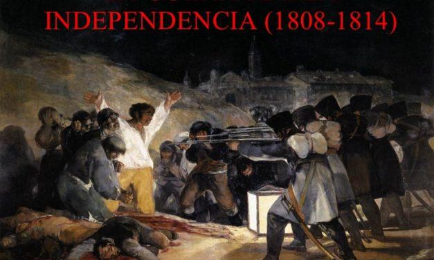 La guerra de la independencia 1808-1814