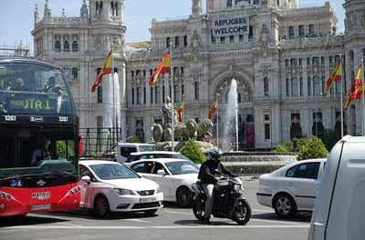 Madrid low emissions zone reinstated: ERS response