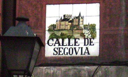 Anda Madrid – 30 Octubre 2019 – El Madrid medieval y la morería