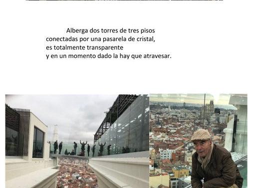 Crónica Anda Madrid – 18 Diciembre