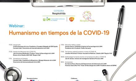Humanismo en tiempos de la COVID-19