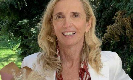La Jefa de servicio de Endocrinología de La Princesa, Catedrática de la Universidad Autónoma